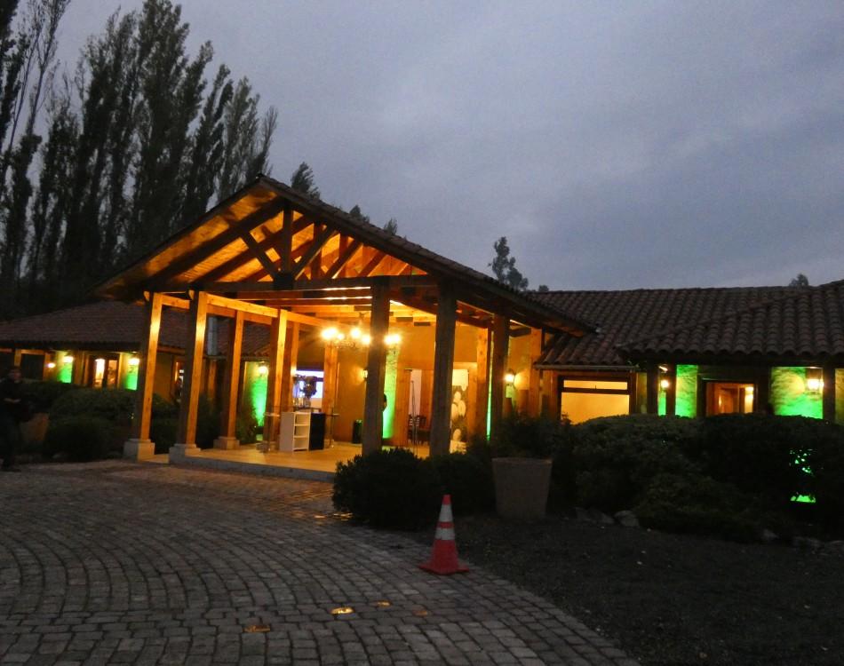 Centro de Eventos Piedrario